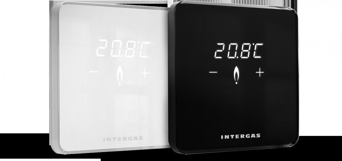 Termostato Comfort Touch Termostato ambiente modulante
