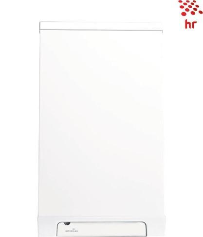 KOMBI KOMPAKT HR  Caldaia murale a condensazione riscaldamento e produzione ACS istantanea