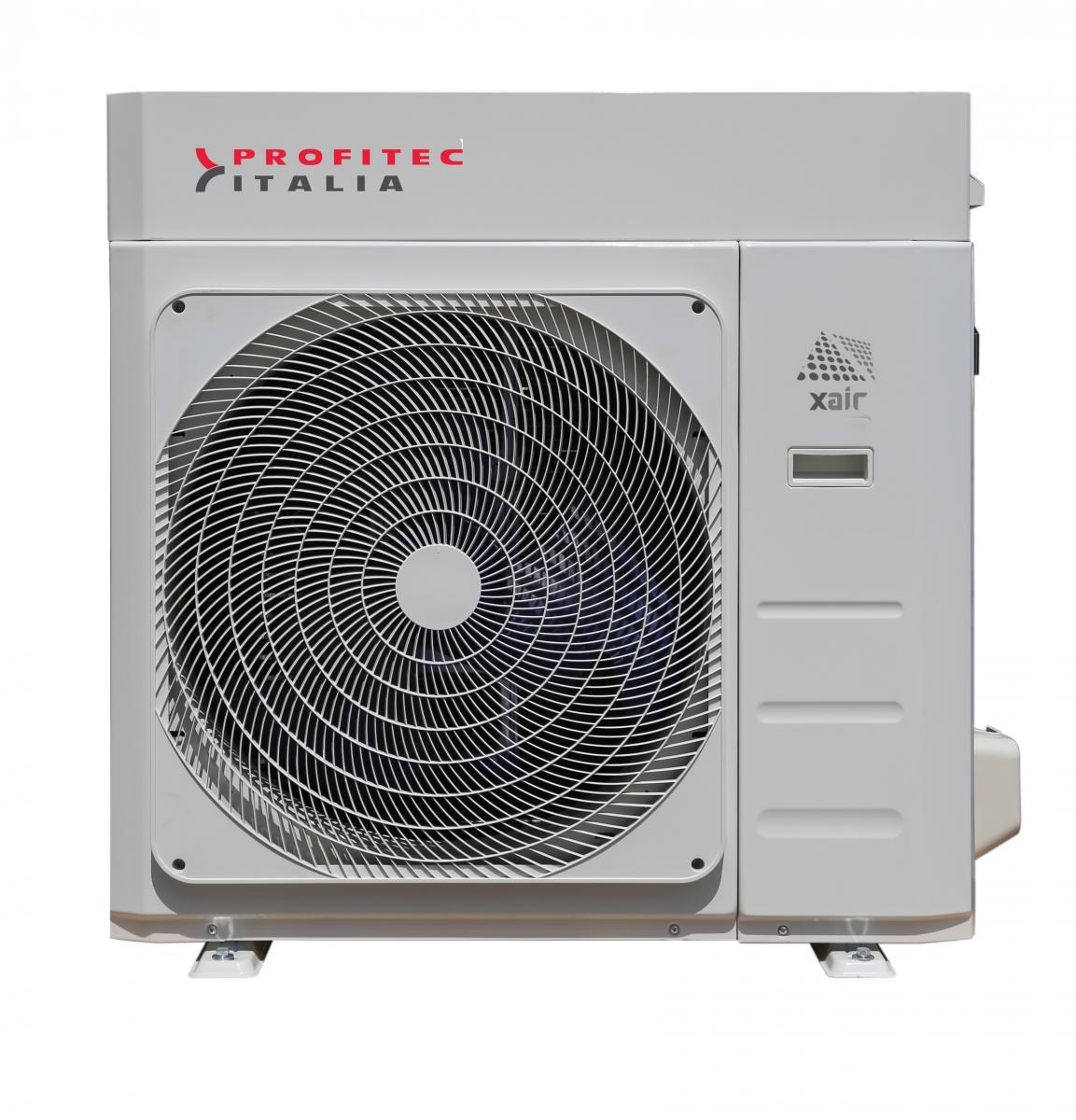 Pompa di calore Xair Pro Pompa di calore reversibile silenziata