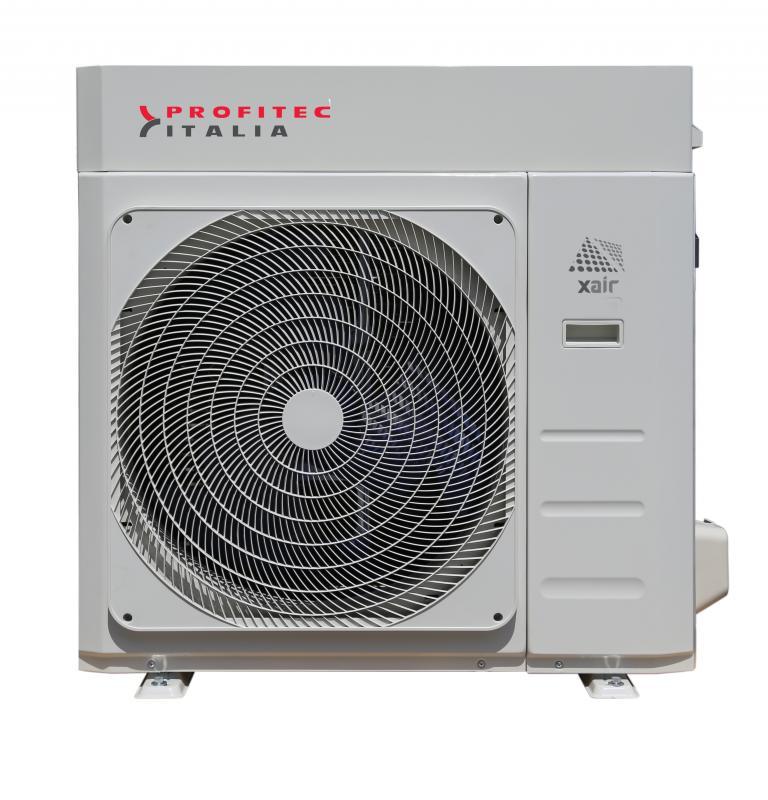 Pompa di calore Xair Pro